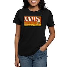 KBILLY Rock Tee