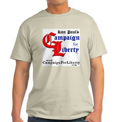 Campaign for Liberty T-Shirt