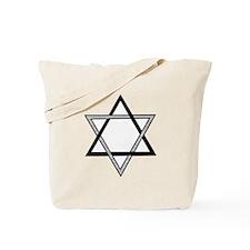 Solomon's Seal Tote Bag