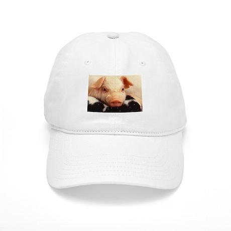 Pig Resting Cap