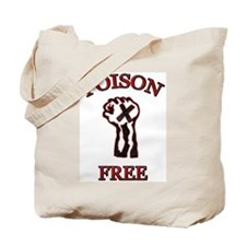 Cool Poison free Tote Bag