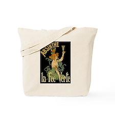 La Fee Verte Tote Bag