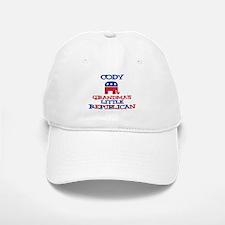Cody - Grandma's Republican Baseball Baseball Cap