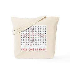 Unique Office assistant Tote Bag