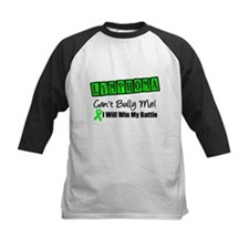 Lymphoma Can't Bully Me Tee