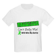 Lymphoma Can't Bully Me T-Shirt