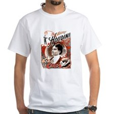 Harry Houdini King of Cards Shirt