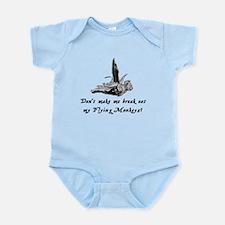 My Flying Monkeys Infant Bodysuit