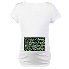 CAMOUFLAGED STARS & STRIPES Shirt