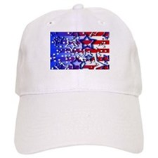 STARS & STRIPES Baseball Cap