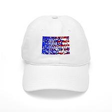 STARS & STRIPES Hat