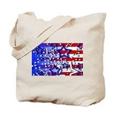 STARS & STRIPES Tote Bag