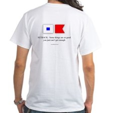"""Set Back"" Shirt"