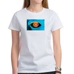 Catch the RED-Eye on Tee
