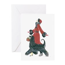 Ruby - Greeting Cards (Pk of 20)