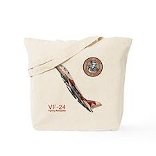 Cute Fighting 14 Tote Bag