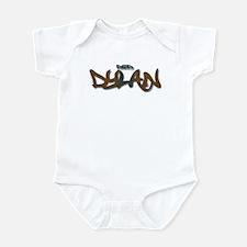 Dylan Infant Bodysuit