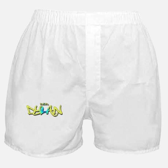 Dylan Boxer Shorts