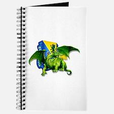 Dragon Soldier Journal