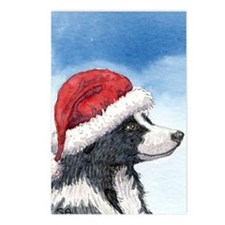 His Holiday Hat Postcards (Package of 8)