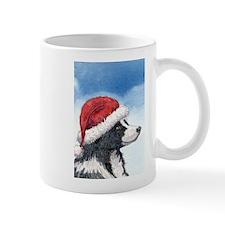 His Holiday Hat Mug