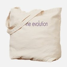 vedder evolution Tote Bag