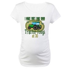 Tractor Tough 30th Shirt