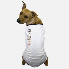 vedder down Dog T-Shirt