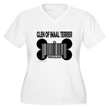 GLEN OF IMAAL TERRIER PRICELESS T-Shirt