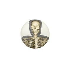Halloween Buttons Mini Button (10 pack)