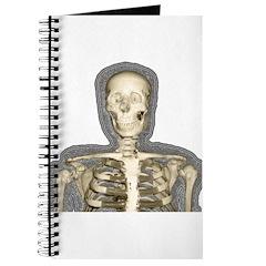 Halloween Apparel Journal