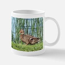 Mallard Pair Mug