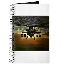 AH-64 Apache Journal