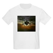 AH-64 Apache Kids T-Shirt