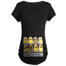 Ducks Gone Wild T-Shirt