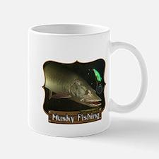 Musky Fishing 1 Mug
