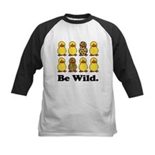 Be Wild Ducks Tee