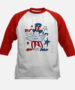 My First Fourth Star Tee