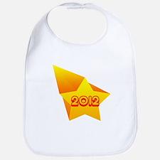 All Star 2012 Bib
