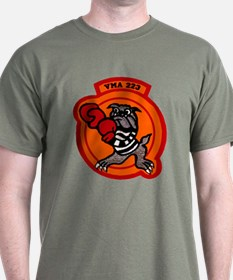 VMA 223 Bulldogs T-Shirt