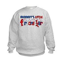 Mommy's Little Firecracker Sweatshirt