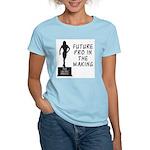 Future Pro V2 Women's Light T-Shirt