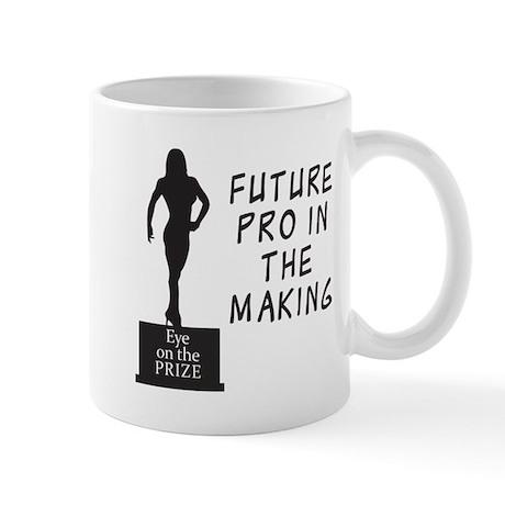 Future Pro V2 Mug