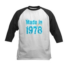 Fresh Blue Made in 1978 Tee