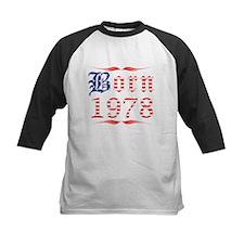 Born All American in 1978 Tee