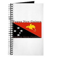 Papua New Guinea Journal