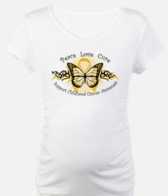 CC Butterfly Tribal Shirt