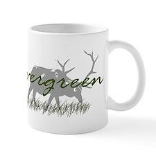 EvergreenElkTest Mugs