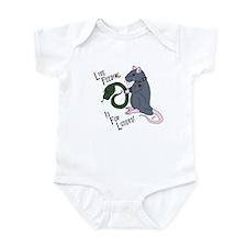 RB Live Feeding Infant Bodysuit