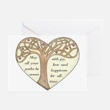 Blessing Tree Greeting Cards (Pk of 20)
